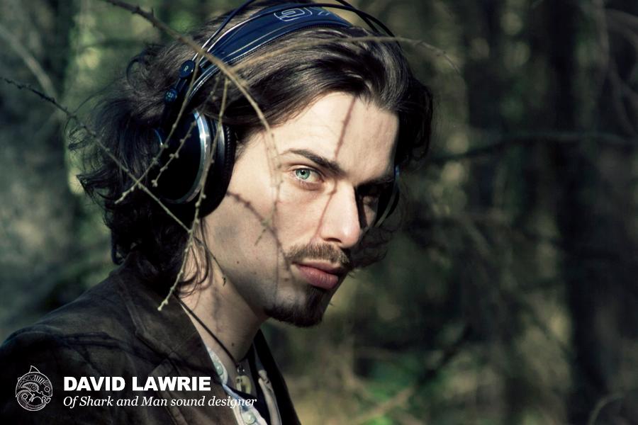 David Lawrie