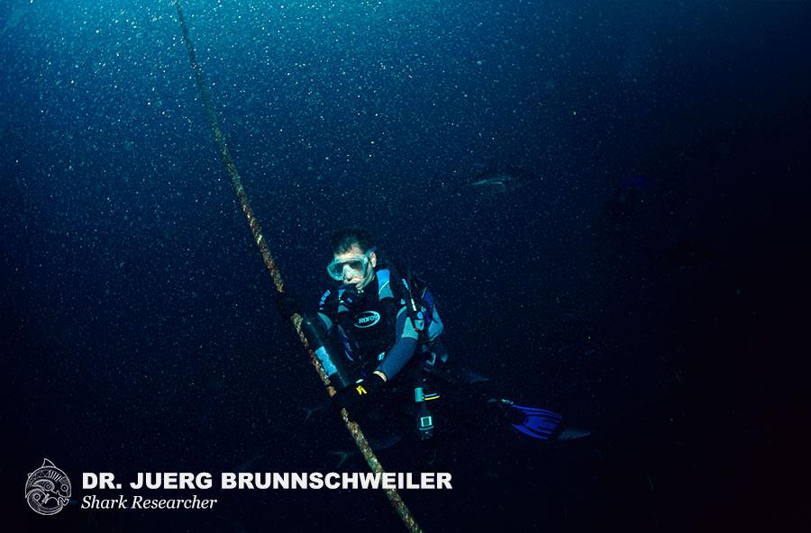 Juerg Brunnschweiler