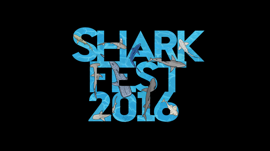Of Shark and Man at SharkFest 2016