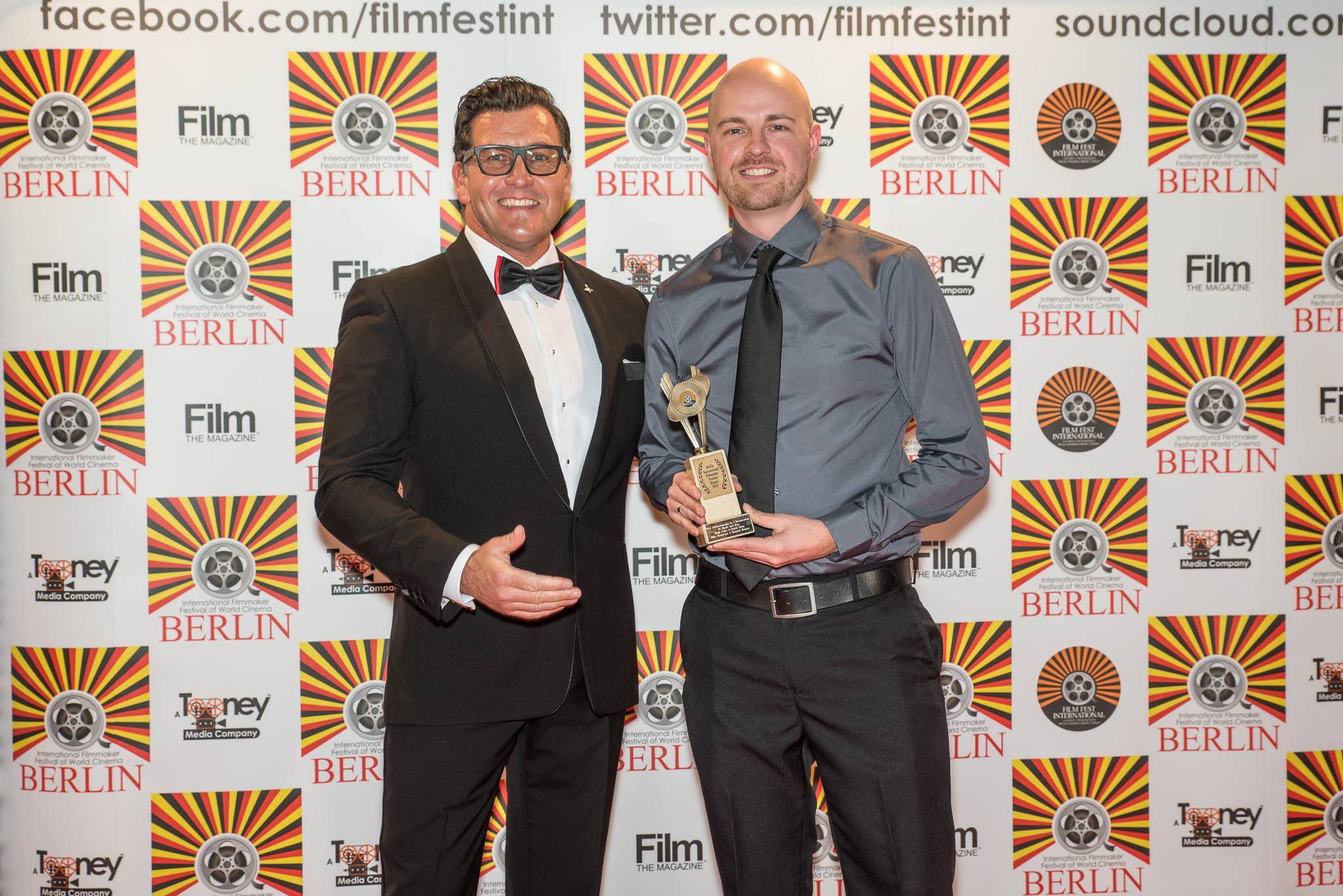 Another Award, Successful Screenings And Media Coverage!